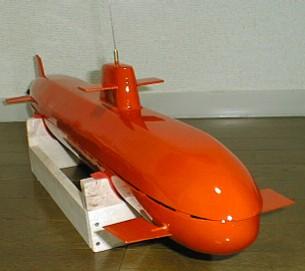 おやしお型潜水艦の画像 p1_8